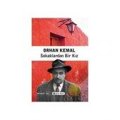 Sokaklardan Bir Kız Orhan Kemal