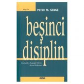 Beşinci Disiplin Peter M. Senge