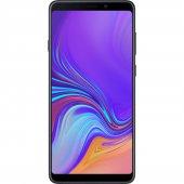 Samsung Galaxy A9 128gb Gece Siyahı Akıllı Telefon