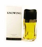 Estee Lauder Knowing Edp 75 Ml Kadın Parfümü