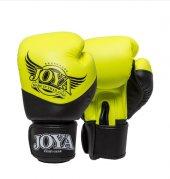 Kıckboxıng Glove Pro Thaı Yellow (Pro50 Yb)