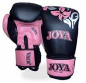 Joya Flower Kıck Boxıng Glove Pu (0037)