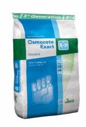 Osmocote Exact 15.9.11 Yavaş Salınımlı Gübre 1 Kg