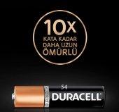 Duracell Basic Aa Kalem Pil 12li Paket