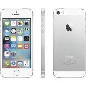 Apple İphone 5s 16 Gb Gümüş Distribütör Garantili Cep Telefonu Sw