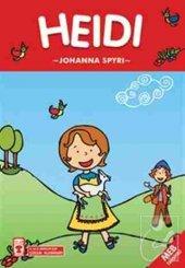 Heidi (Çocuk Klasikleri)