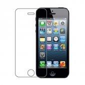 Iphone 4 Temperli Kırılmaz Cam Ekran Koruyucu