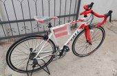 Corelli Sprint Kr 100 Yol Bisikleti Kırmızı