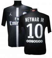 Paris Neymar Siyah 2019 Sezon