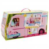 Barbie&#039 Nin Muhteşem Karavanı