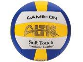 Altis Game On Voleybol Topu Soft Touch Voleybol Topu