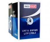 Redrock 23awg 0.57 Mm 305 Metre Cat6 Kablo U57cc