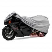 Premium Motosiklet Brandası