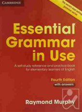Essential Grammar İn Use