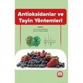Antioksidanlar Ve Tayin Yöntemleri