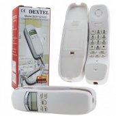 Dextel Dex 023 Cıd Duvar Telefonu