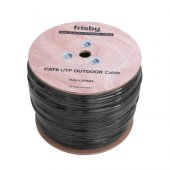 Frisby Fnw Cat624 305mt 23awg 0.58mm Outdoor Kablo...