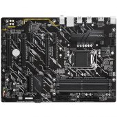Gigabyte Z370p D3 Intel 1151p Z370 Ddr4