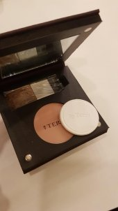 By Terry Ombre Couleur Joues Illuminating Powder Blush 11 Pudra