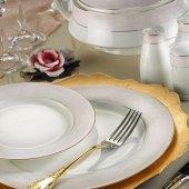 Aryıldız Ar 33007 Prestige Porselen Yemek Takımı 83 Parça
