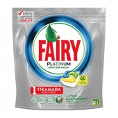 Fairy Platinum Tablet 60lı
