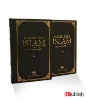 Hadislerle İslam Muhtasar Cep Boy 2 Cilt Diyanet İ...