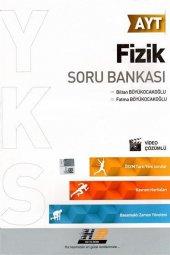 Ayt Fizik Soru Bankası Hız Ve Renk Yayınları
