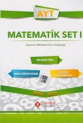 Sonuç Ayt Matematik Set 1 Kazanım Merkezli Soru Bankası