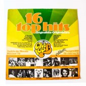 Plak 16 Top Hits 1979