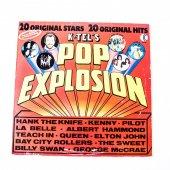 Plak Pop Explosion 20