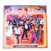 Plak High Life 20 Hits