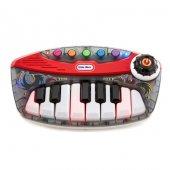 Little Tikes Işıklı Piyano Eğitici Zeka Geliştiren Oyuncak