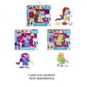 My Little Ponny Balo Elbiseli Koleksiyonluk Oyuncak