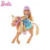 Barbie Chelsea Ve Sevimli Atı Bj 16dyl42