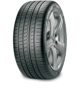 2011 Üretimi Pirelli 265 35 Zr18 Rosso (N4)