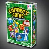 Ks Games Connect Game Bağlantı Kurma Oyunu