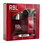 Rebul Erkek Set Parfüm Power