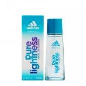 Adidas Women Edt Pure Lightness 50 Ml Kadın Parfüm...