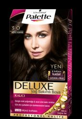 Palette Deluxe 3.0 Koyu Kahve