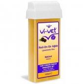 Vivet Naturel Roll On Sir Ağda 100 Ml