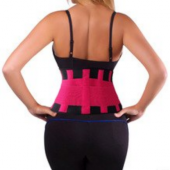 Hot Power Dr. Cornel Hot Belt Shapers Neotex Termal Kemer