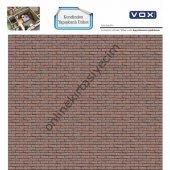Yapışkanlı Maket Kaplama Kağıdı Duvar Etiketi 2 3lü