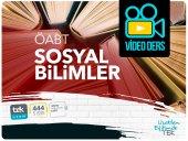 öabt Sosyal Bilgiler Öğretmenliği 285 Saat Video Dersler Tekuzem