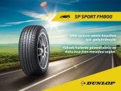 Dunlop 225 55 R17 Tl 101w Xl Sp Sport Fm800 (Ürt 2018)