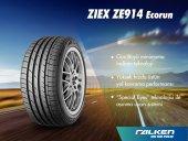 Falken 205 45 R17 Tl 88w Xl Zıex Ze914 Ecorun