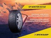 Dunlop 185 60 R15 Tl 88t Sp Wınter Ice02(Ürt 2018)