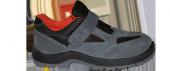 Overguard Sl 401 S1 Süet Çelik Burunlu İş Ayakkabısı