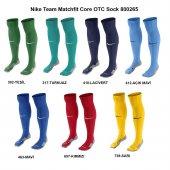 Nike Team Matchfit Core Otc Sock 800265 Tozluk Maç Çorabı