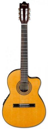 ıbanez Ga5tce Am Elektro Klasik Gitar+kılıf+askı+a...