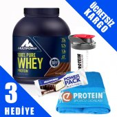 Multıpower Whey Proteın 2000gr